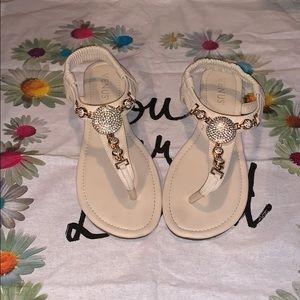 Venus Goddess Sandals